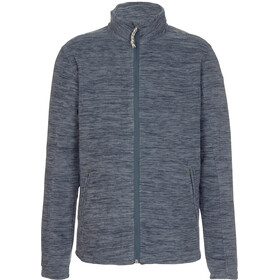 killtec Agam Fleece Jacket Men jeansblue